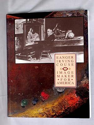 Eanger Irving Couse: Image Maker for America: Leavitt, Virginia Couse