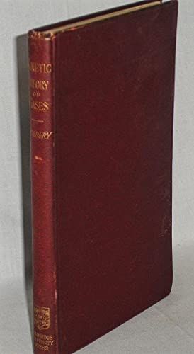 A Treatise on the Kinetic Theory of Gases: Burbury, S.H.
