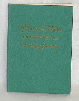 Flowers & Plants on United States Postage Stamps: Lawrence, Miriam B.