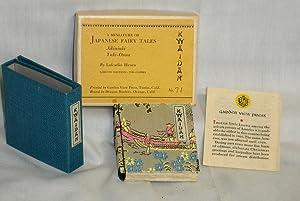 Kwaidan; Jikininki, Yuki-Onna (a Miniature of Japanese: Hearn, Lafacadio