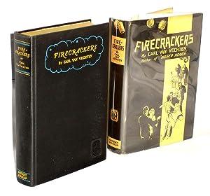 Firecrackers, a Realistic Novel: Van Vechten, Carl