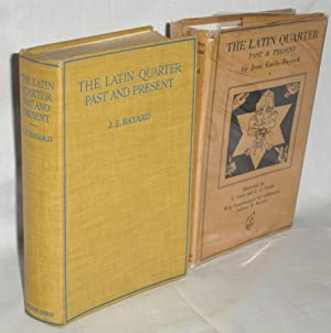 The Latin Quarter Past and Present: Emile-Bayard