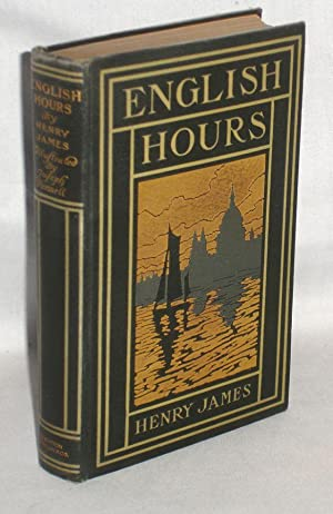 English Hours: James, Henry
