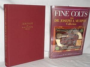 Fine Colts, the Dr. Joseph A. Murphy Collection: Wilson, R.l.