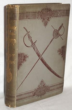 The Book of the Sword: Burton, Richard F.