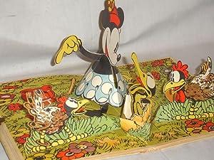 "The ""Pop-Up"" Minnie Mouse: Walt Disney (staff)"