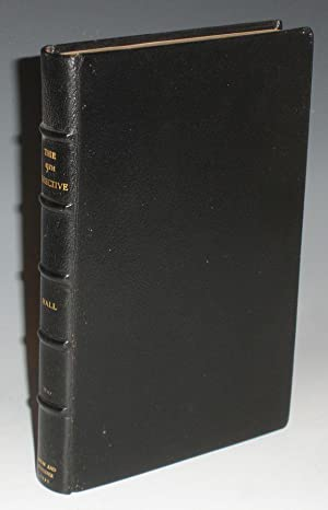 The 9th Directive (signed By the author): Hall, Adam (pseud. Elleston Trevor)