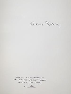 Sea and Sussex from Rudyard Kipling Verse: Kipling, Rudyard