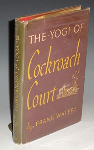 The Yogi of Cockroach Court: Waters, Frank