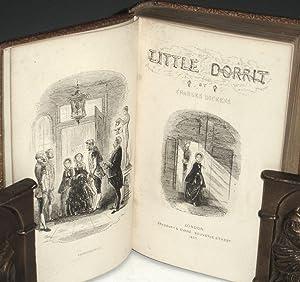Little Dorrit: Dickens, Charles