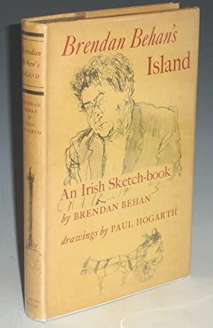 Bredan Behan's Island an Irish Sketch-Book: Behan, Brendan