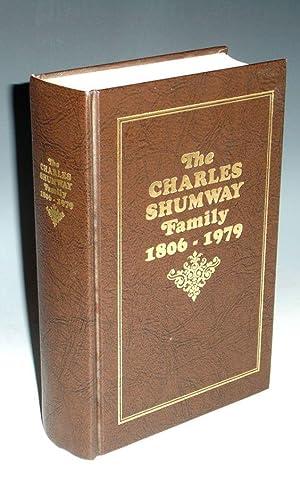 The Charles Shumway Family, 1806-1979: Sevey, Maragret Shumway