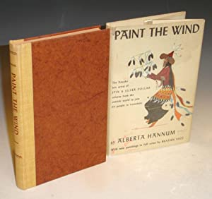 "Paint the Wind. The Navajo Boy Artist of ""Spin a Silver Dollar"" Returns from the Outside ..."