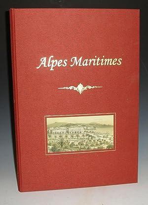Nice et Savoie; Sites Pittoresques, Monuments, Description et Histoire Des Departements De La ...