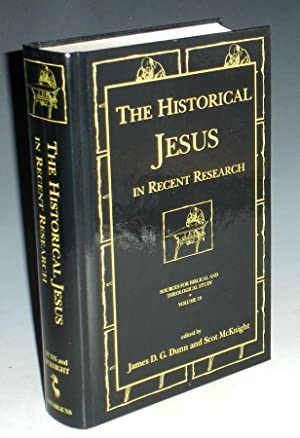 The Historical Jesus in Recent Scholarship
