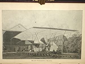 Aerial Navigation: Fijnje Van Salverda, J.G.W.