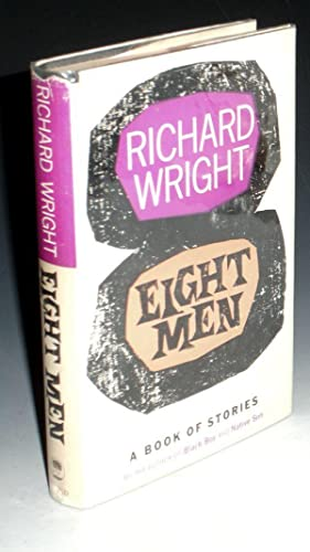 Eight Men: Wright, Richard