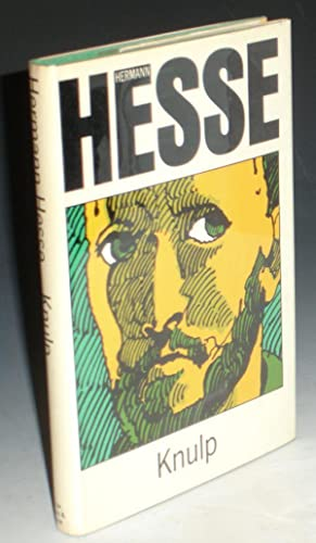 Knulp, Three Tales from the Life of Knulp: Hesse, Hermann