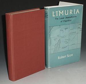 Limuria, the Lesser Dependencies of Mauritius: Scott, Robert L.