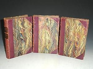 The Naturalist's Library; Entomology (3 Vols. ): Jardine Sir William