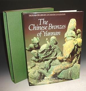 Chinese Bronzes of Yunnan