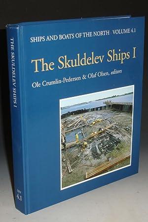 The Skuldelev Ships I: Topography, Archaeology, History: Crumlin-Pedersen, Ole