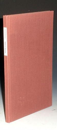 Hohokam (signed Limited 22 of 55 copies): Shelton, Richard