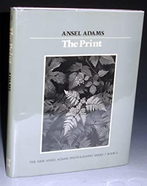 The Print (inscribed By Adams): Adams, Ansel