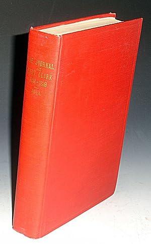 Chardon's Journal at Fort Clark, 1834-1839: Descriptive: Chardon, Francis A.