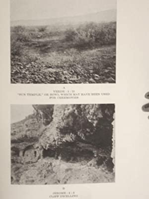 Archeological Survey of Verde Valley: Gladwin, Winifred And Harold S.