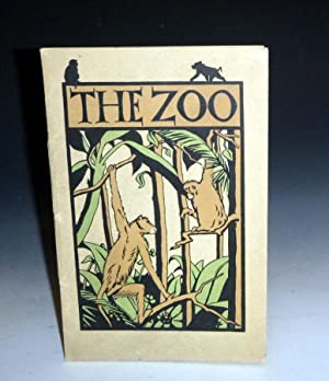 The Zoo; Described and Illustrated
