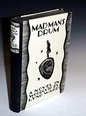Madman's Drum, a Novel in Woodcuts