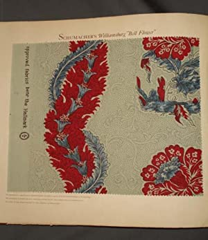 The Victoria and Albert Museum Collection; Imperial Wallcoverings