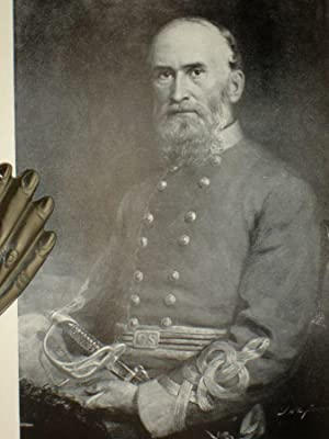 Old Jube: A Biography of General Jubal A. Early: Bushong, Millard K.