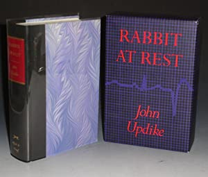Rabbit at Rest (Signed, Limited No. 225 of 350)