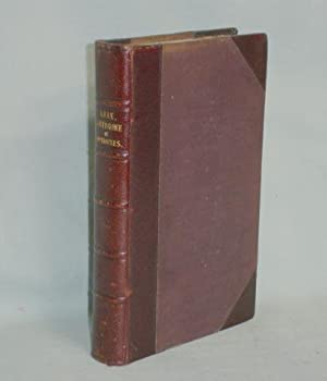 The Ajax of Sophocles, with Notes Critical and Explanatory, Adapted to the Use of Schools and ...