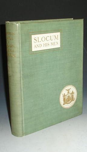 In Memoriam Henry Warner Slocum 1826-1894