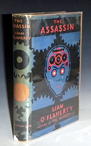 The Assassin [Special Author's Edition, No. 32 of 150, Signed By author]: O'Flaherty, Liam