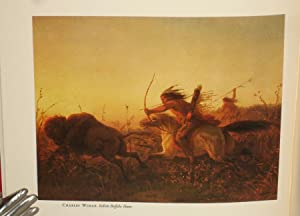 Frontier Spirit. Catalog of the Collection of the Museum of Western Art: Foxley, William C. (...