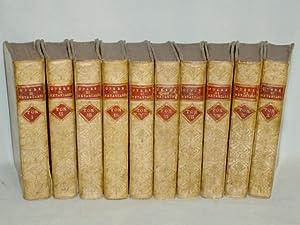Poesie. (Poems of Mr. Abbot Peter Metastasio): Metastasio, Pietro