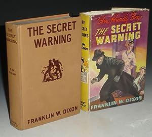 The Secret Warning [The Hardy Boys]: Dixon Franklin W.