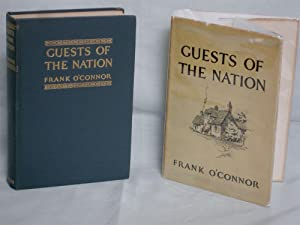 Guest of the Nation: O'Connor, Frank