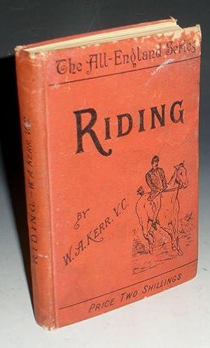 Practical Horsemanship: Kerr, W. A.