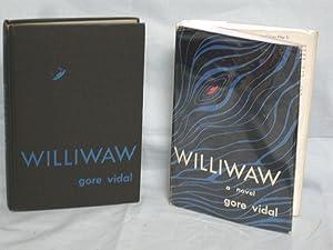 Williwaw a Novel: Vidal, Gore