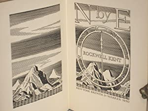 N By E [signed]: Kent, Rockwell