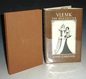 Vlemk the Box Painter: Gardner, John
