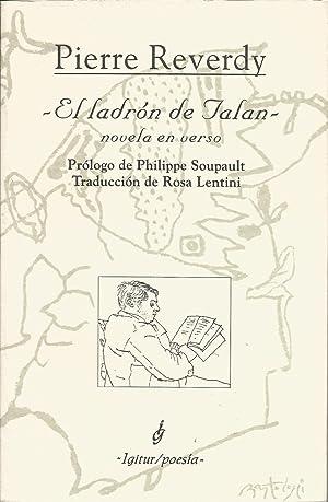 El Ladron de Talan: Reverdy, Pierre