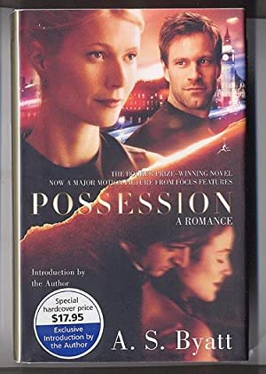 Possession : A Romance: Byatt, A. S.