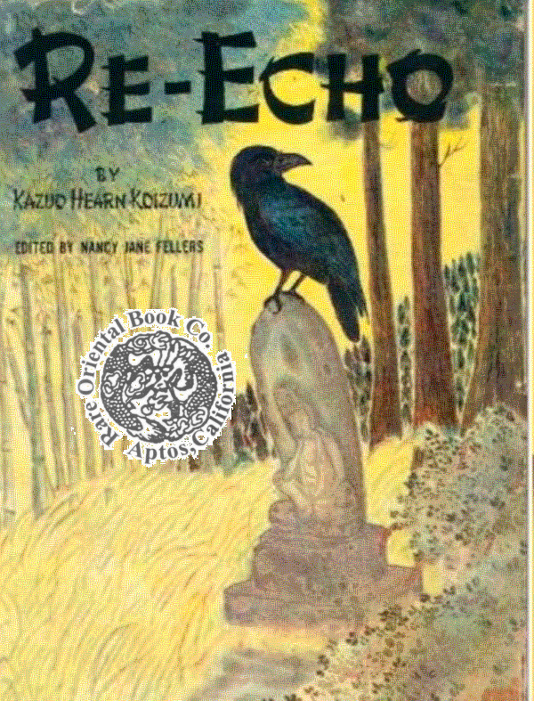 RE-ECHO: Illustrated With Photographs & With