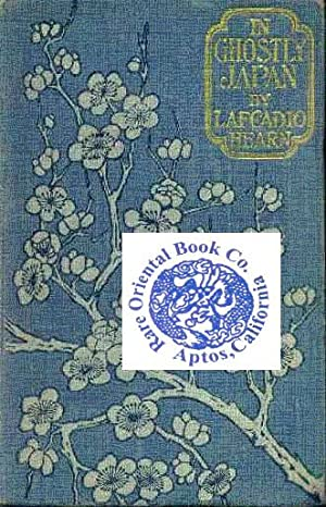 IN GHOSTLY JAPAN.: HEARN, Lafcadio.